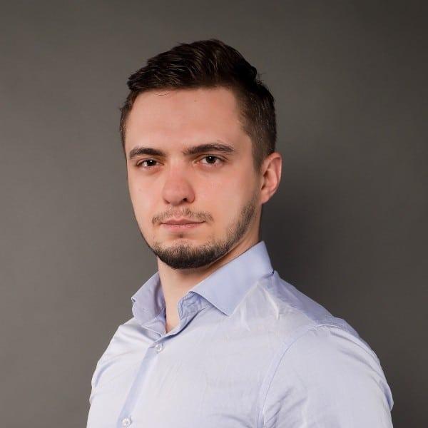 Ruslan Voronov