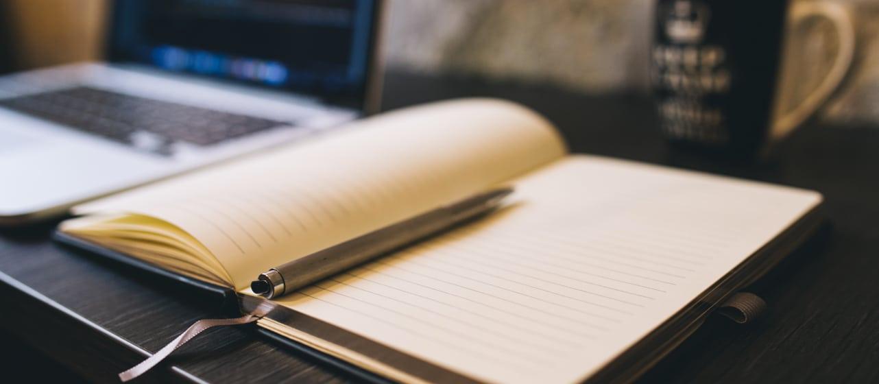 Creating great website content