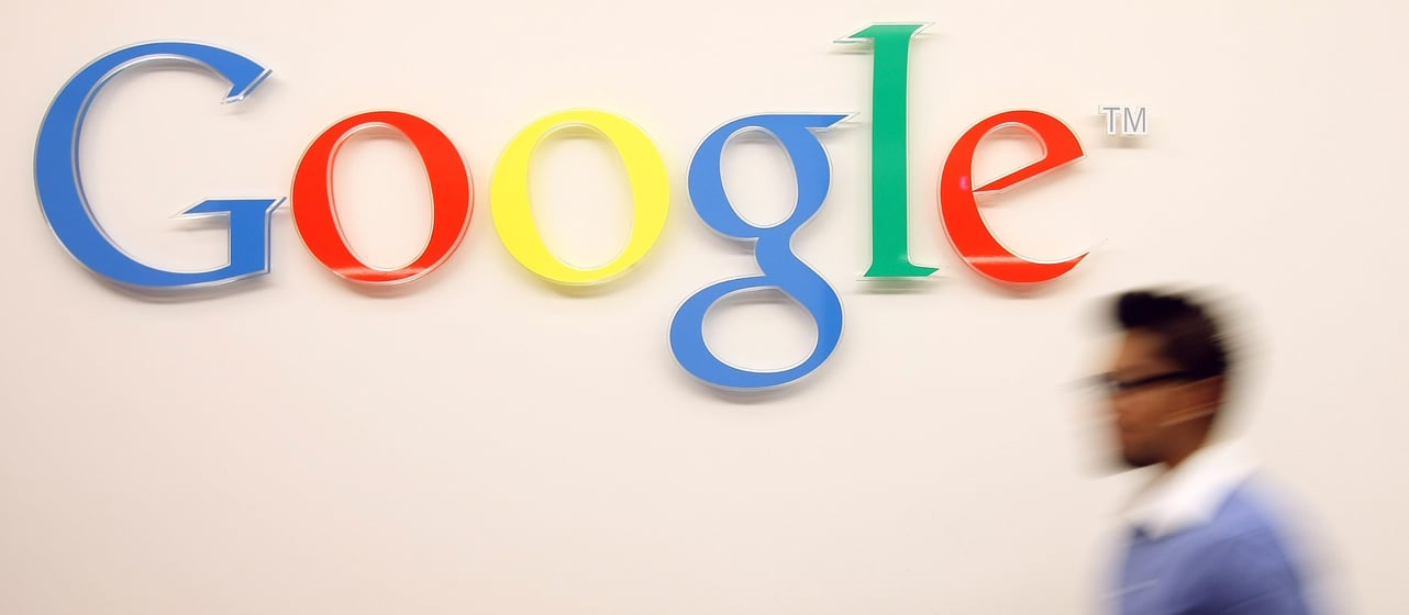 Google Takes New Search Results Design Live