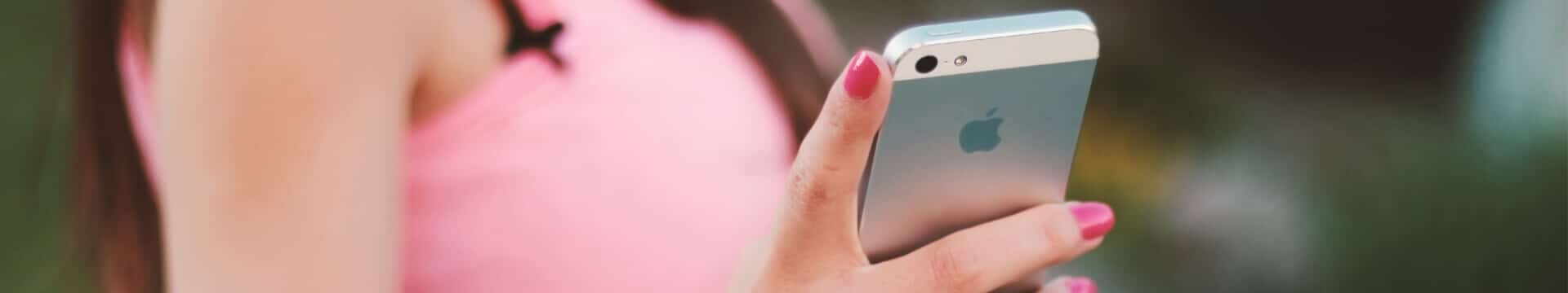 Leading UK retailers are still not mobile-ready