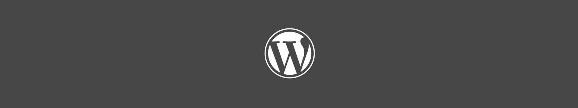 4 benefits of bespoke WordPress website designs