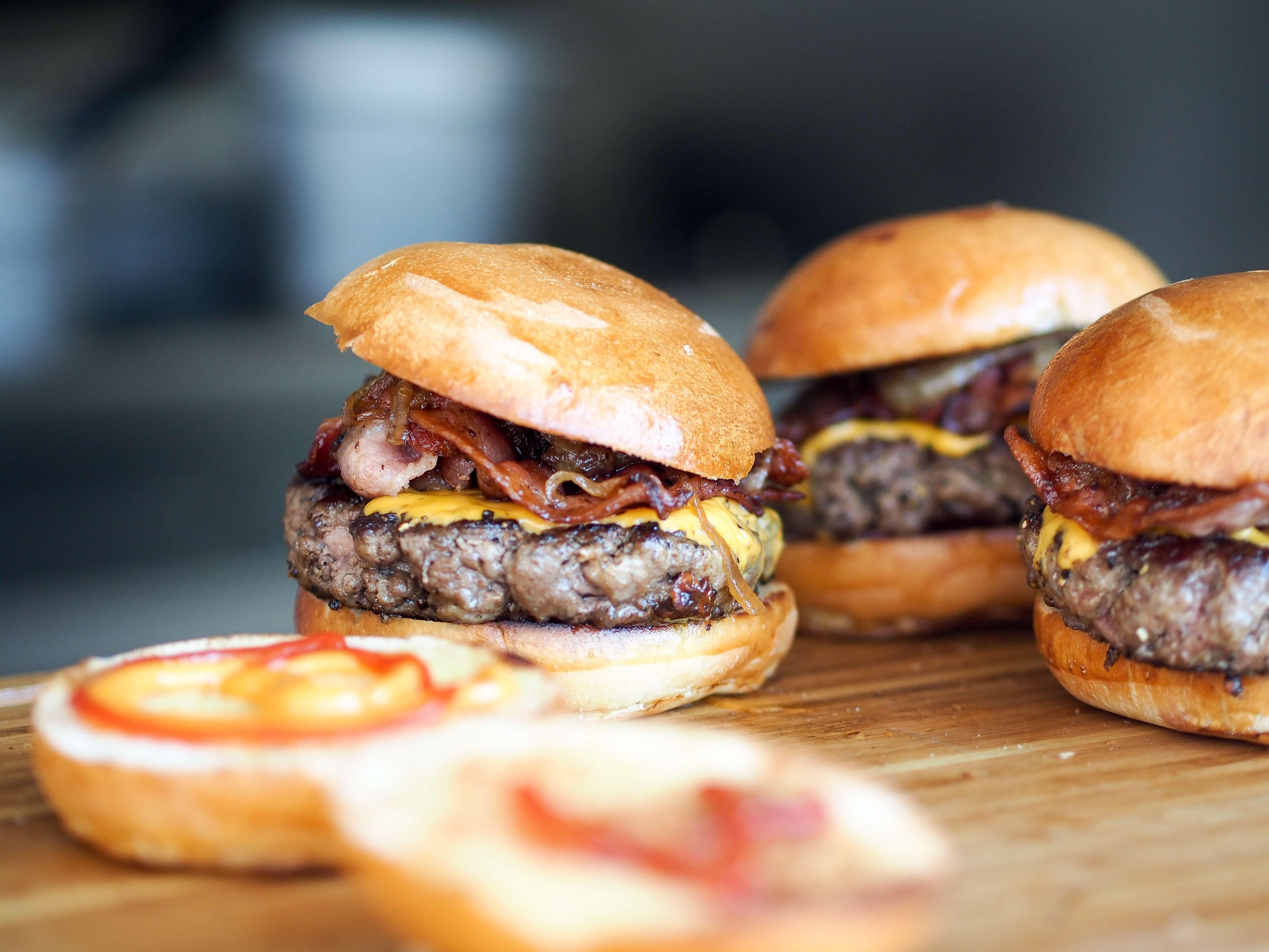 Permanent Hamburger Menus Look Cool, But Do They Work?