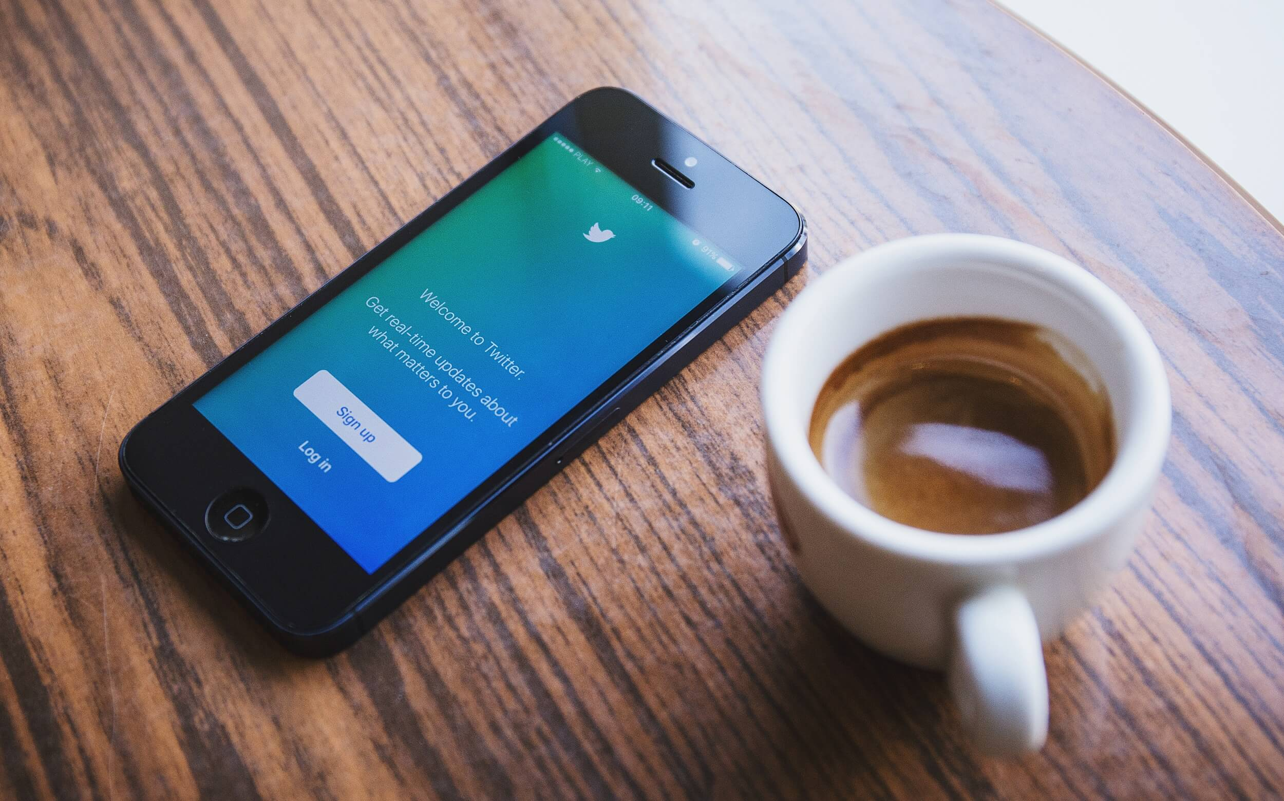 Are Your Tweets Harming or Helping Your Business?