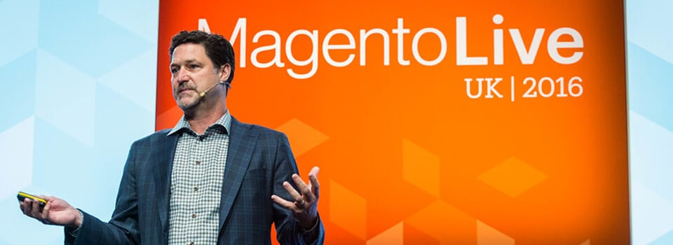 Highlights from Magento Live UK 2016