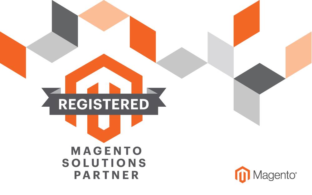 Magento Ecommerce Partnership