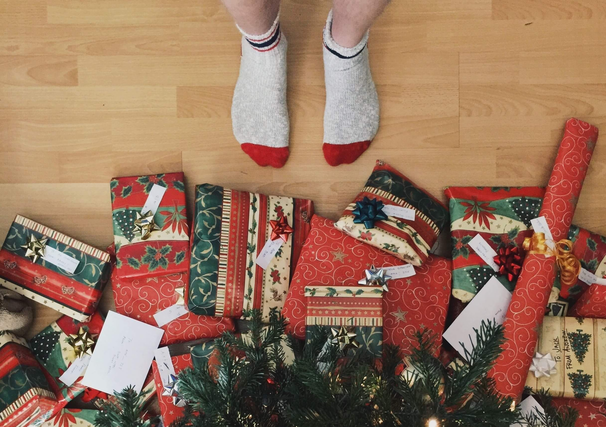 11 Conversion Tips Guaranteed to Give Your Business a Very Merry Christmas