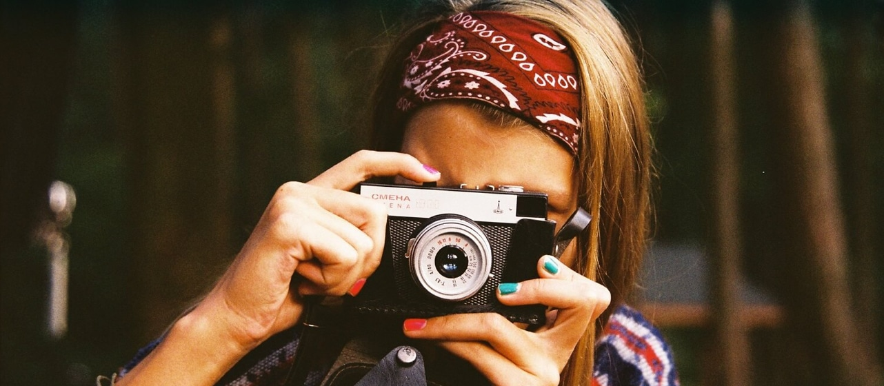 The Pros & Cons of Stock Photography for Ecommerce Sites
