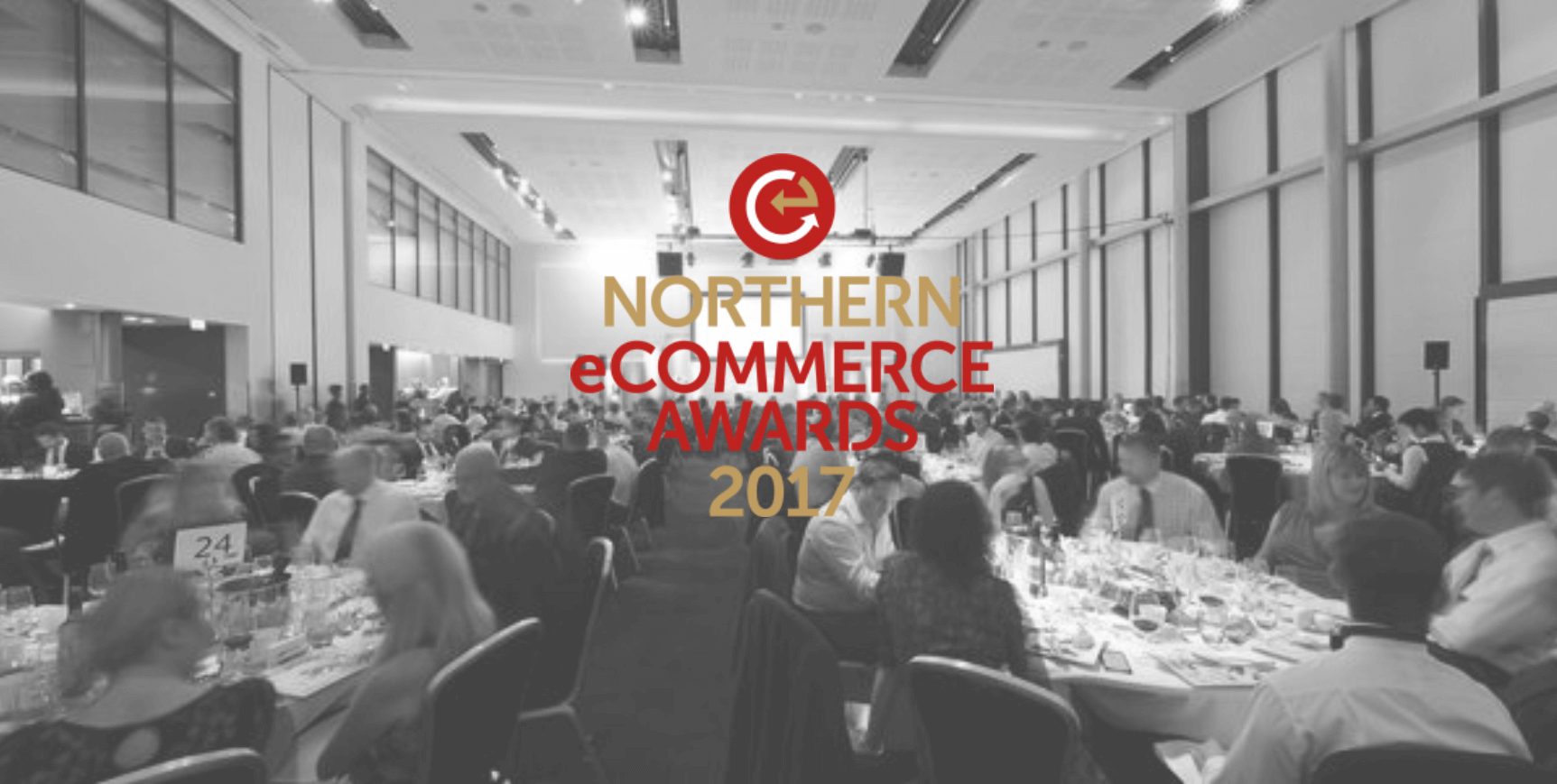 We've Been Shortlisted in the Northern eCommerce Awards 2017!
