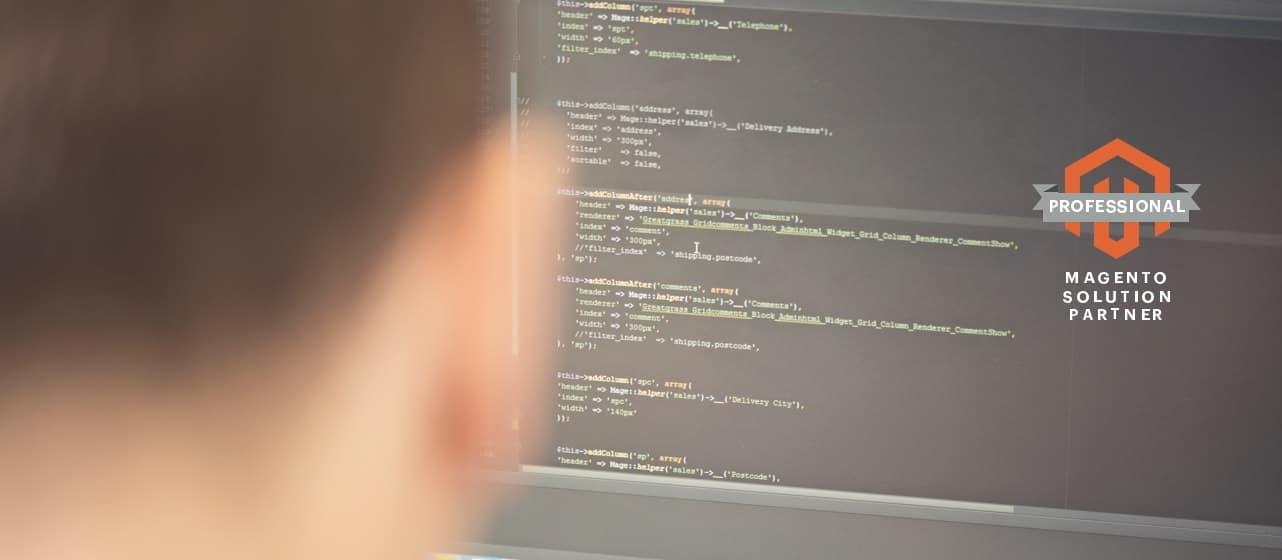 Magento Developer – We're Recruiting