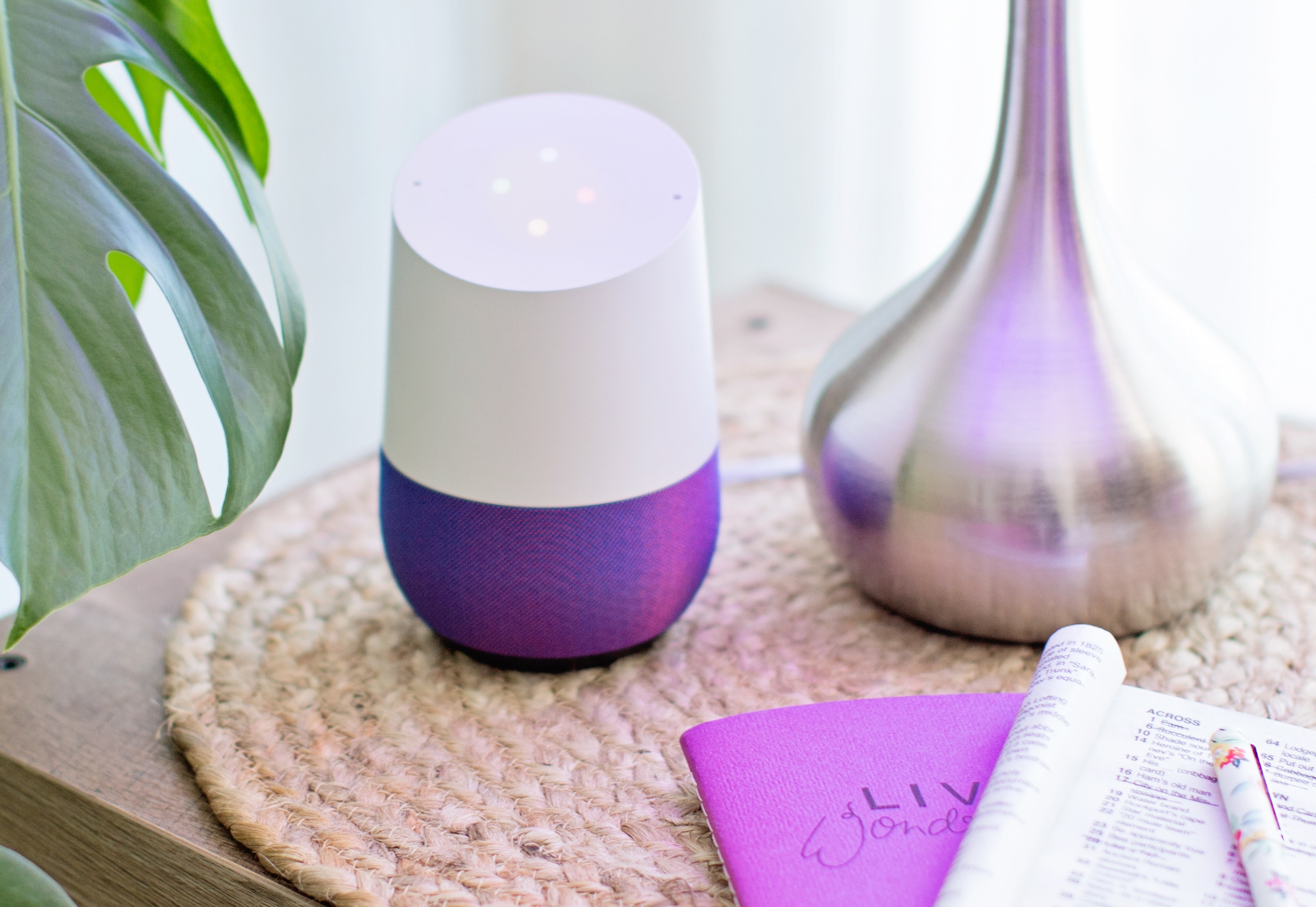 Is Voice Technology Changing Consumer Behaviour?