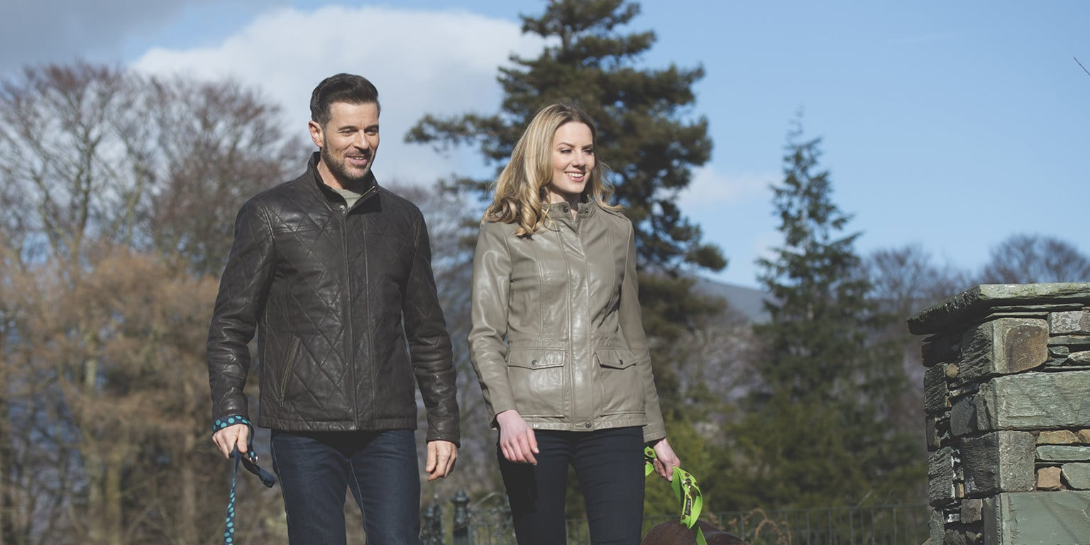 Fluid wins ecommerce support brief for Lakeland Leather