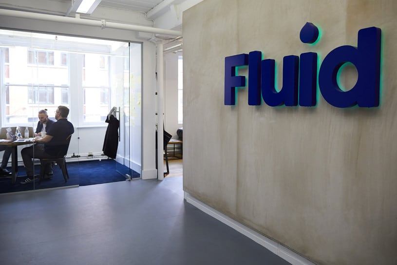Fluid Digital Shortlisted for UK Ecommerce Awards 2019