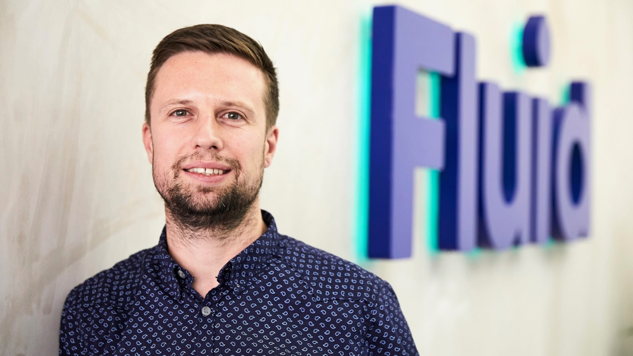 Fluid Digital new Manchester city centre HQ – Q&A with managing director Adam Hindle