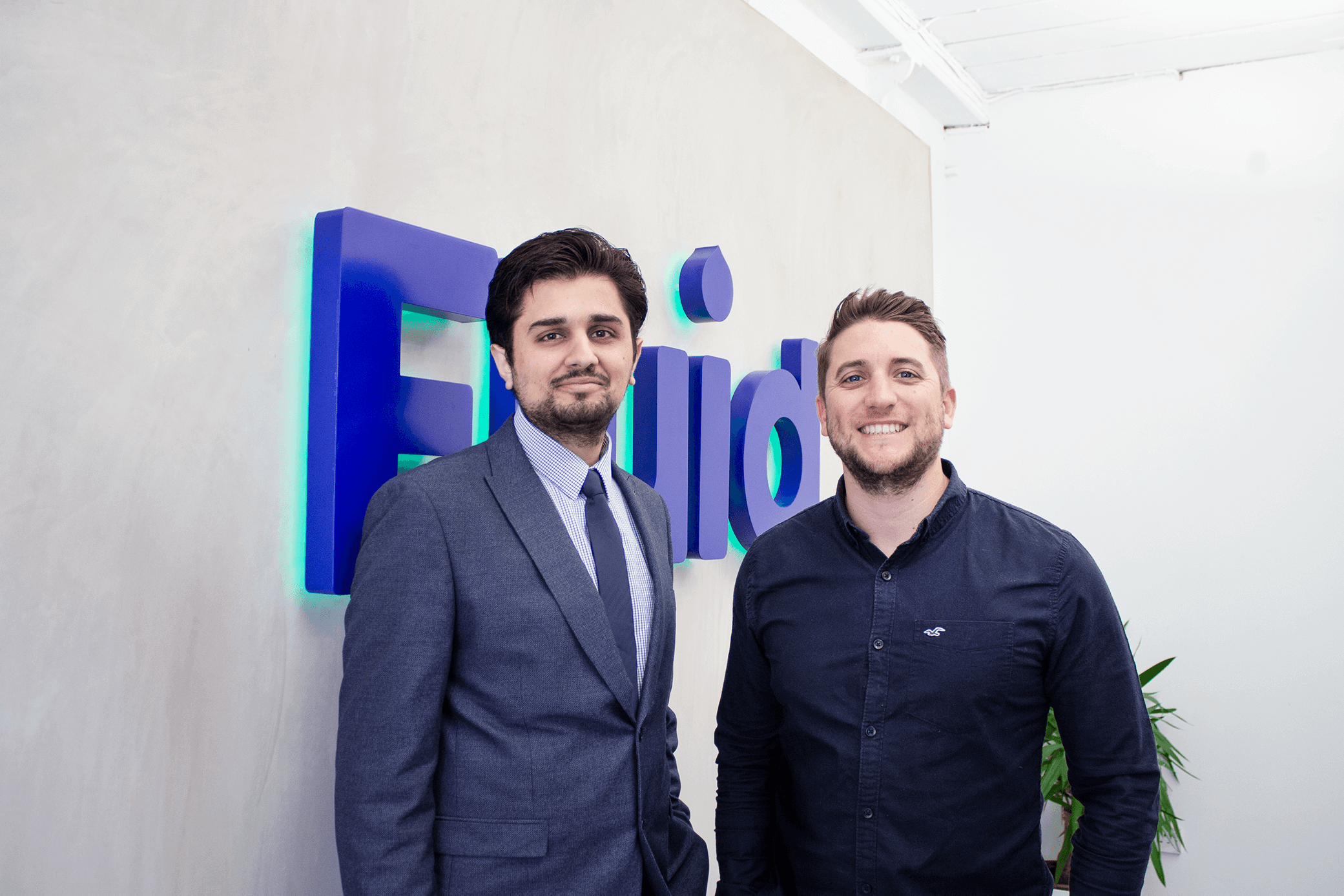 Fluid Digital Appoints a New Account Director & Senior Magento Developer