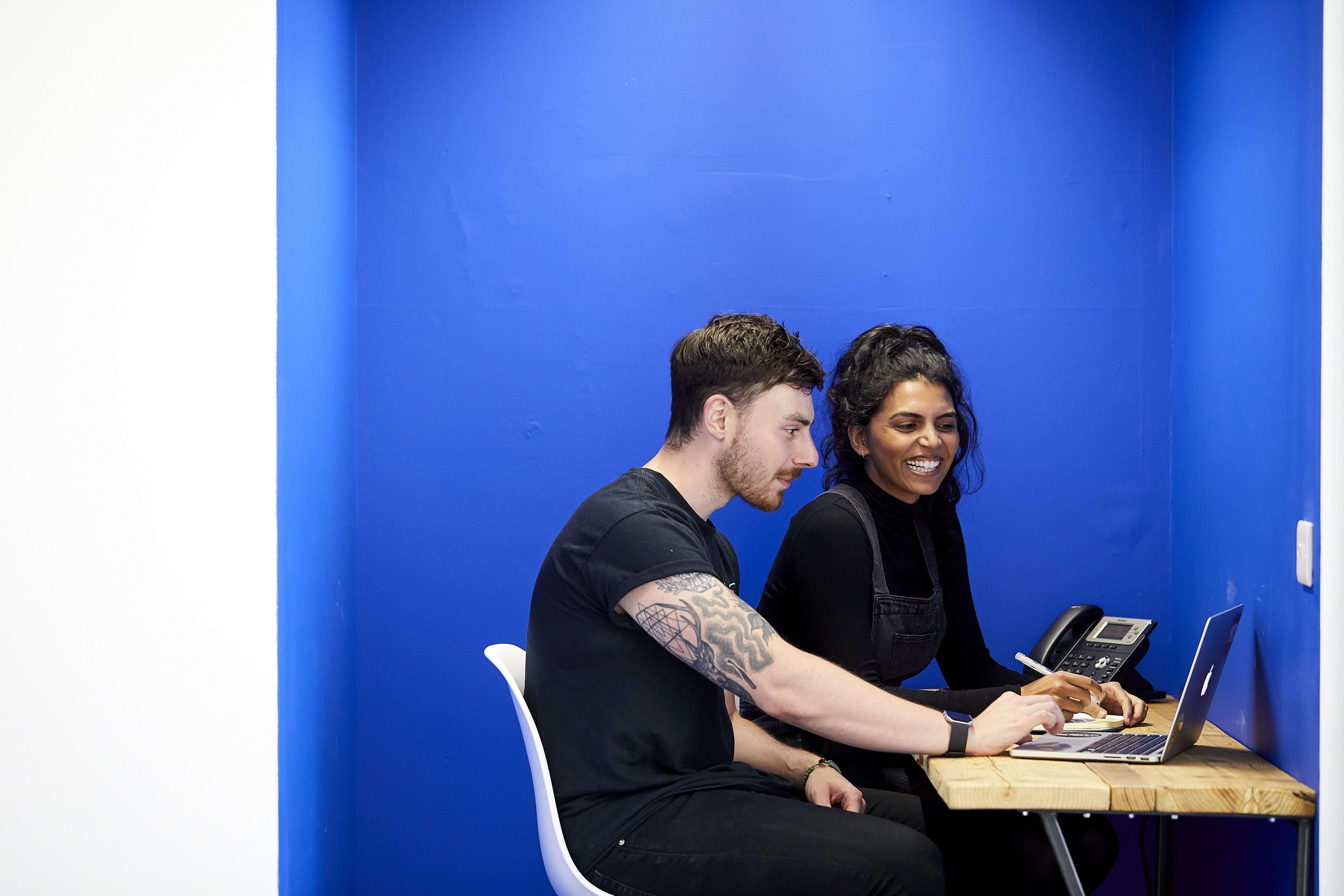 4 Award Nominations for Fluid Digital at the UK Digital Growth Awards 2019