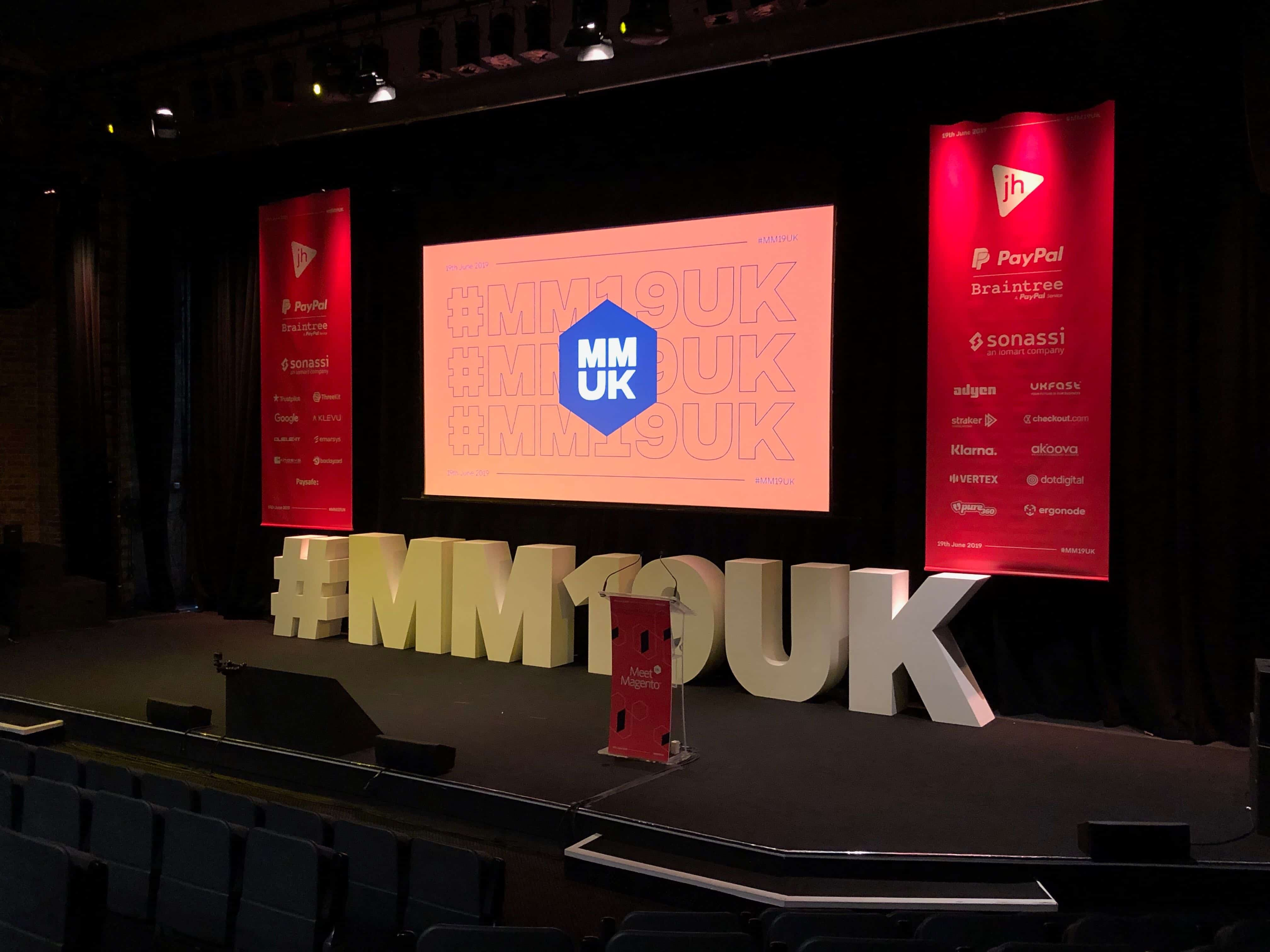 Meet Magento UK 2019: Updates from the Magento Community