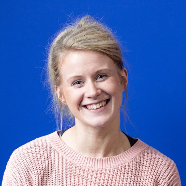 Charlotte Rimmer