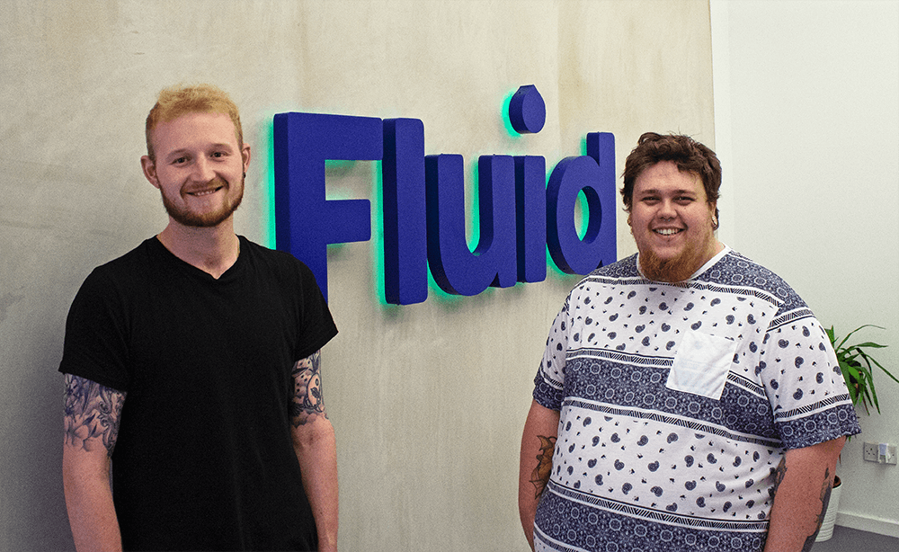 Meet Joe and Sam, Our New Test Manager and Paid Search Executive!