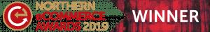 Northern Ecommerce Awards 2019 Winner