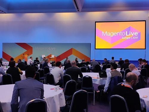 Magento Partner Summit