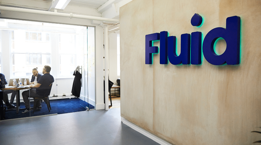 Fluid Digital Sees Strong 23% Revenue Growth
