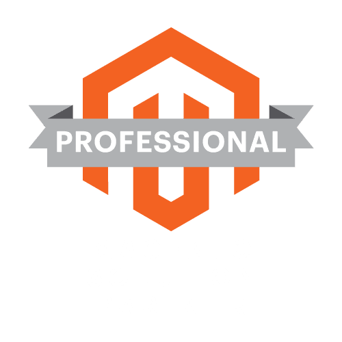 Magento Professional Solution Partner