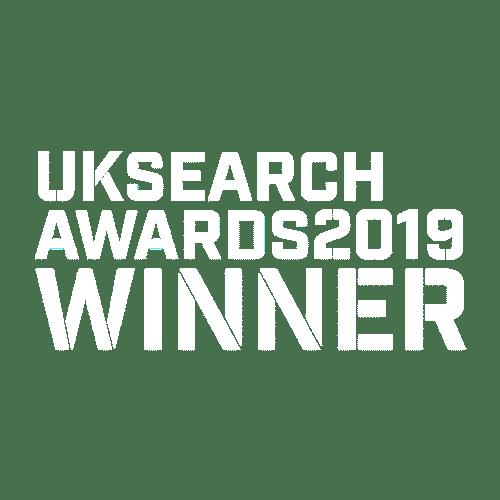 UK Search Awards 2019