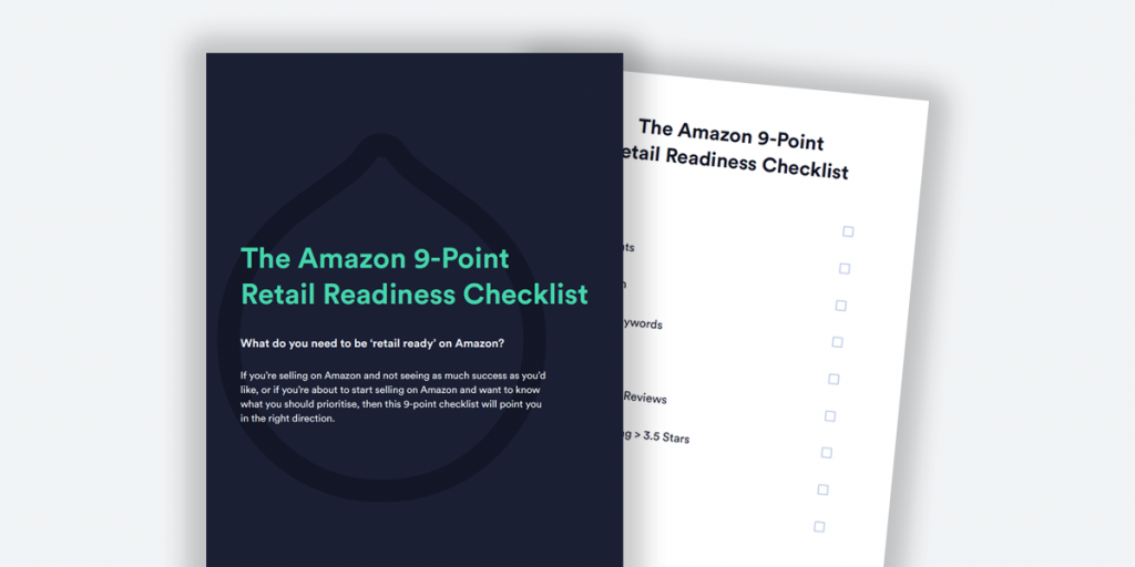 The Amazon 9-Point Retail Readiness Checklist