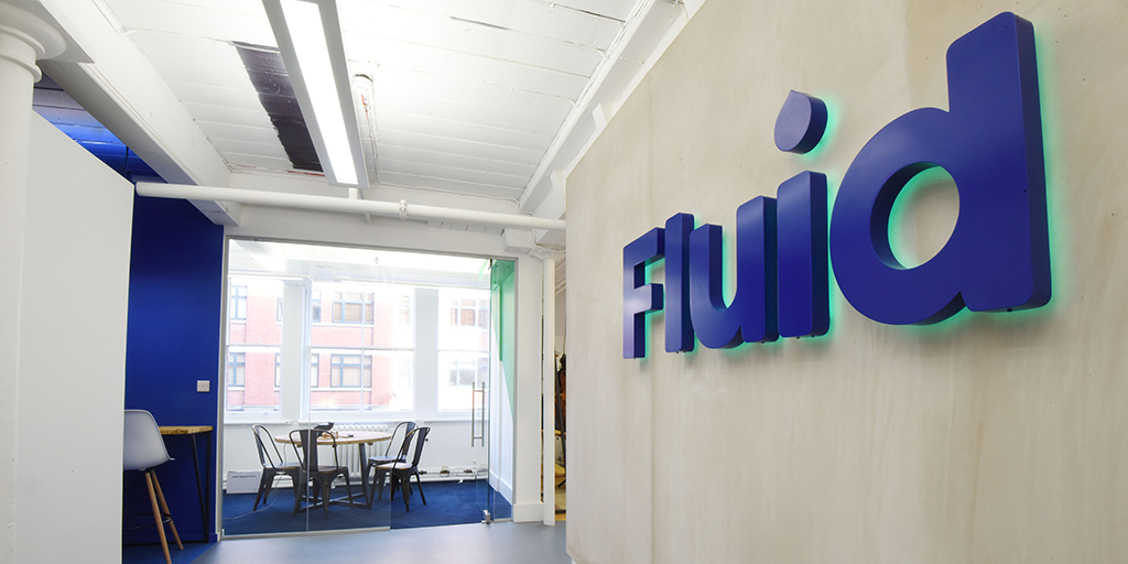 Fluid Commerce Shortlisted for 11 Awards at the Northern Ecommerce Awards, UK Digital Growth Awards and Ecommerce Awards 2020