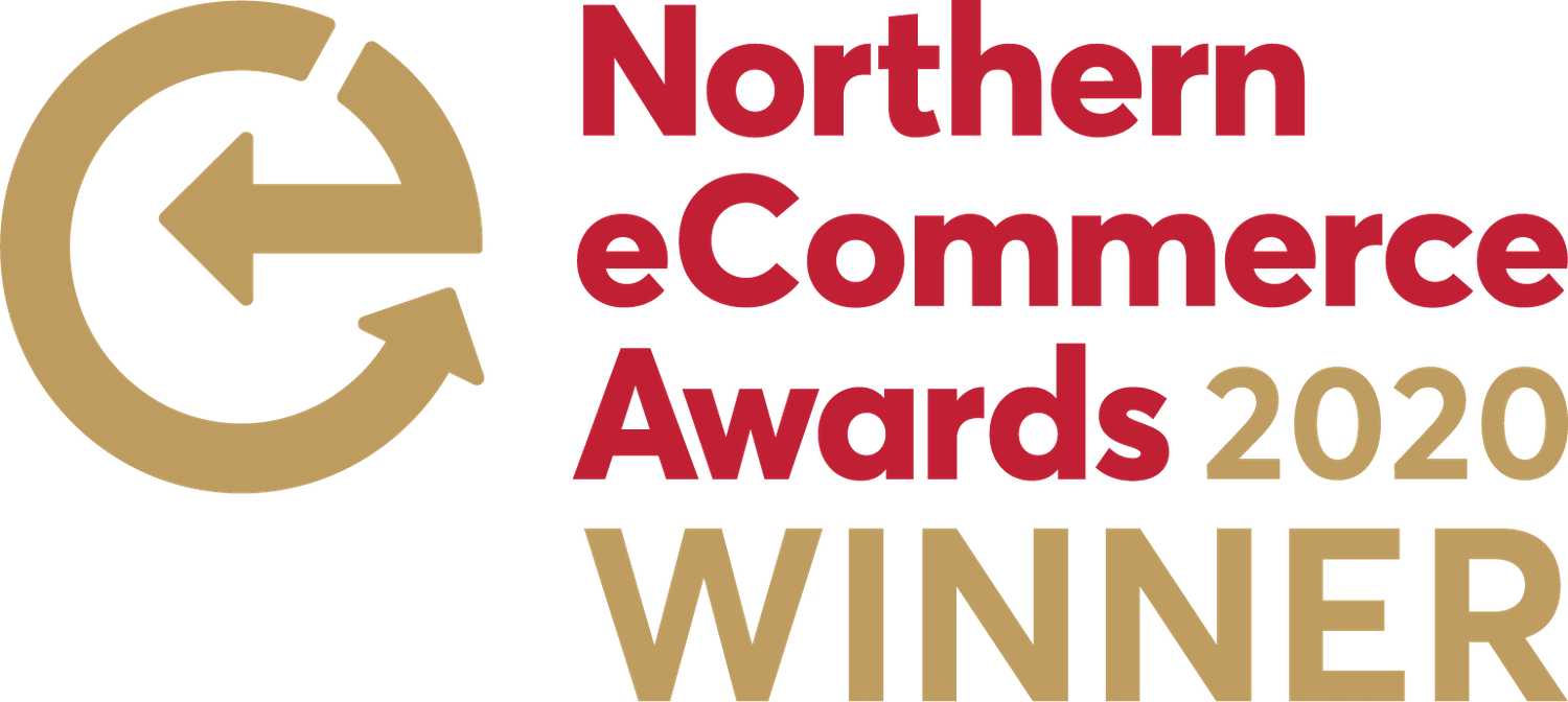 Northern ecommerce awards winner 2020