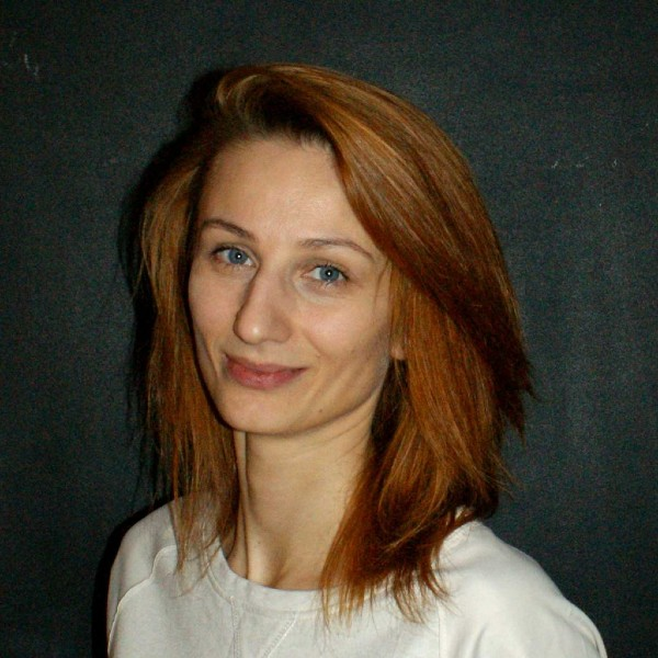 Olena Bysko