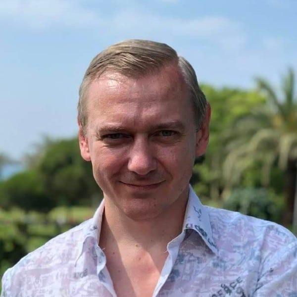 Oleg Podkolzin