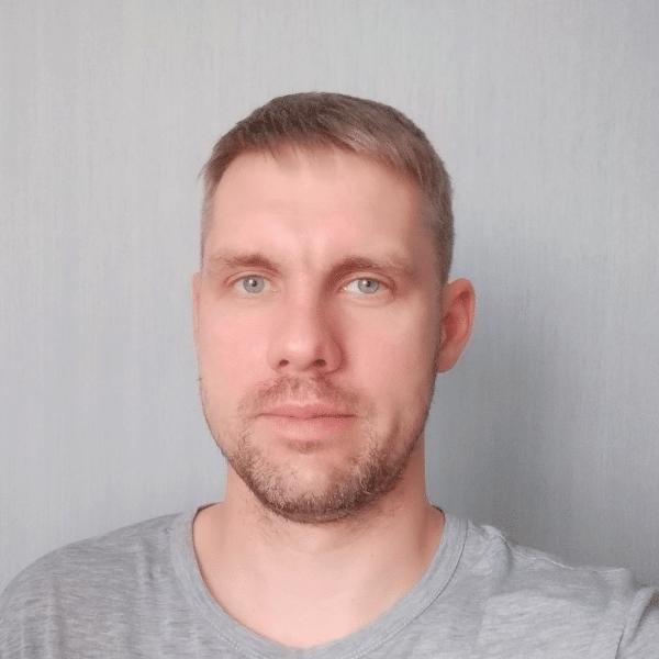 Maxim Tronov
