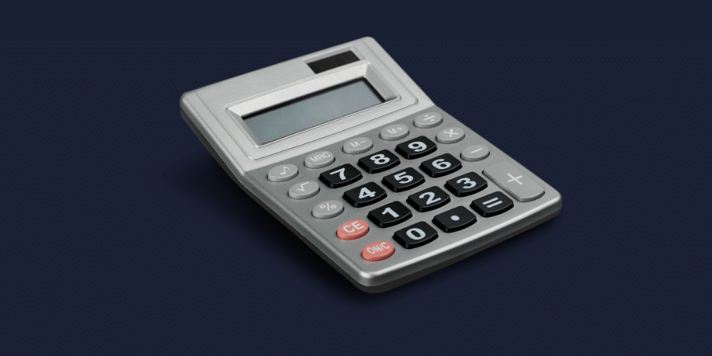 The Ecommerce Excellence Calculator