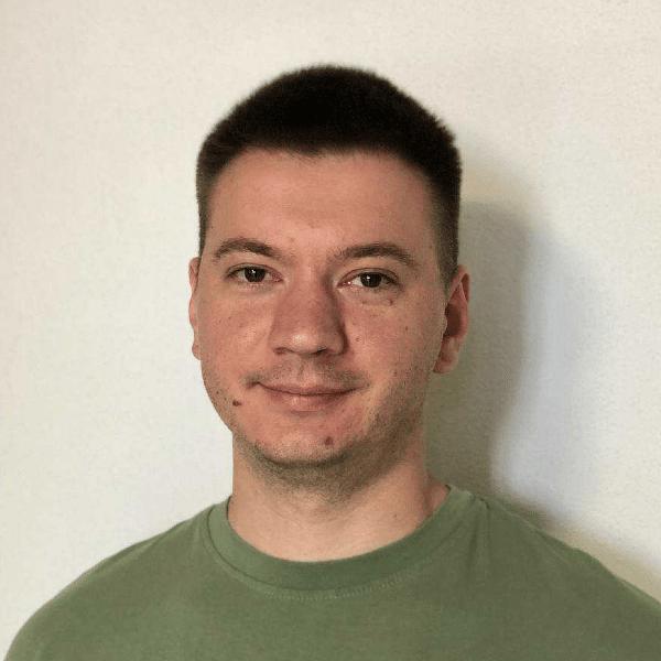 Vitaliy Rybak