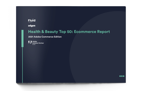 Top 50 Health & Beauty Ecommerce Report